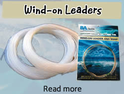 Ba Tackle Wind-on Leaders
